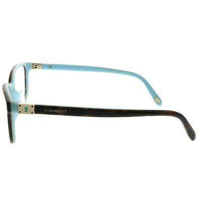 Tiffany & Co. 2094F Square Eyeglasses