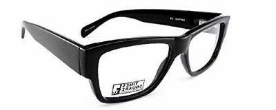 times square eyeglasses captain black