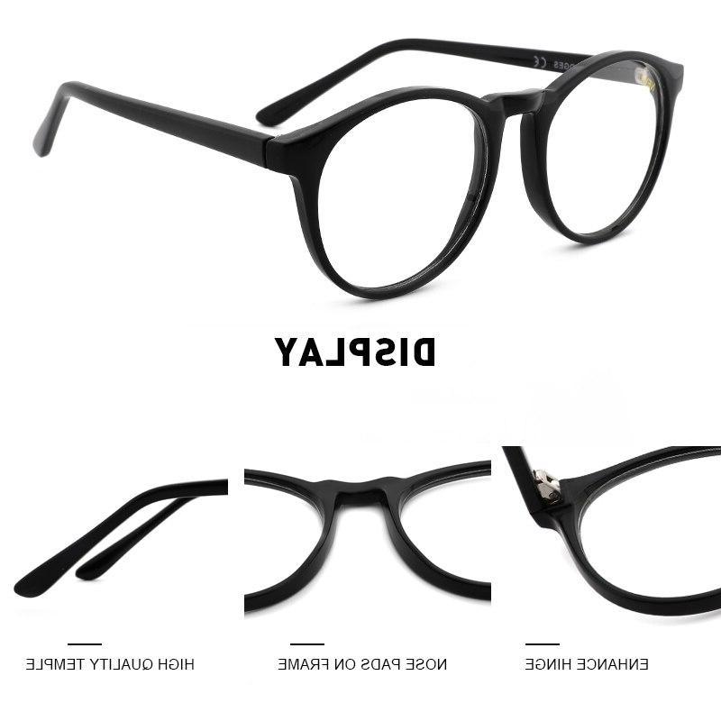 TANGOWO TR90 Frame <font><b>Men</b></font> Prescription <font><b>Eyeglasses</b></font> Frame Optical Spectacles Retro Eyewear