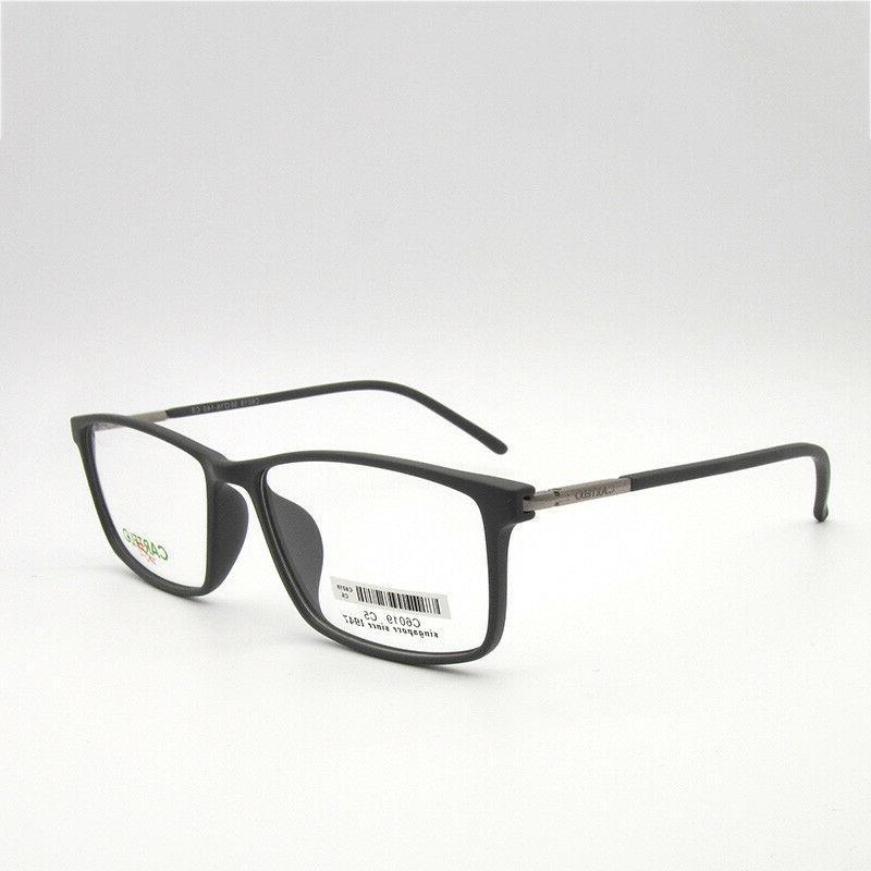 tr90 square eyeglasses for men frames full