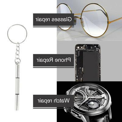 USA! Optical Tool Assortment Kit