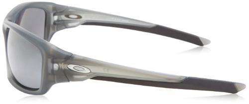 Oakley Valve Iridium Rectangular Grey mm