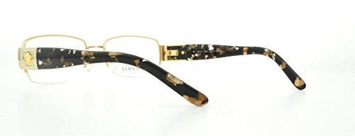 Versace w/ Non-Rx Lenses,