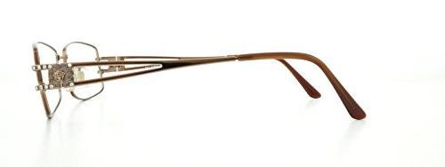 Versace Brown-53mm