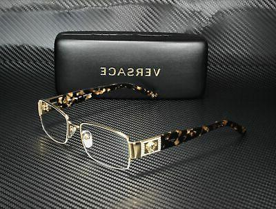 VERSACE VE1175B Demo Lens 53 Women's