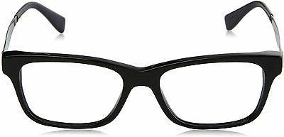 VERSACE VE3245 Blue Demo Lens mm Eyeglasses