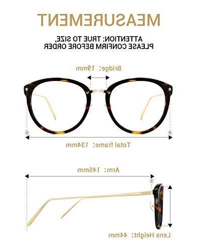 Optical Eyeglasses Frame Women