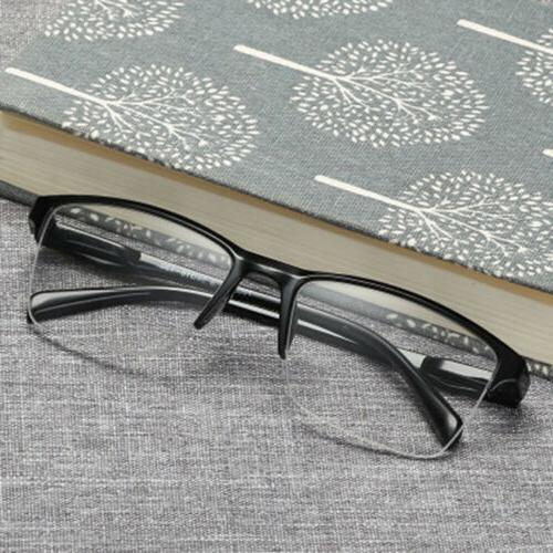 Unisex Elder Men Women Reading Glasses Presbyopic Eyeglasses