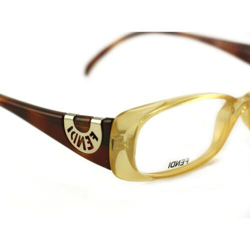 Fendi FF 847 Frame Glasses 16 135