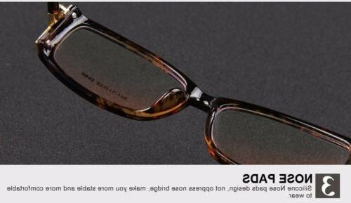 Eyeglasses Frame Fashion Rx-able A2058