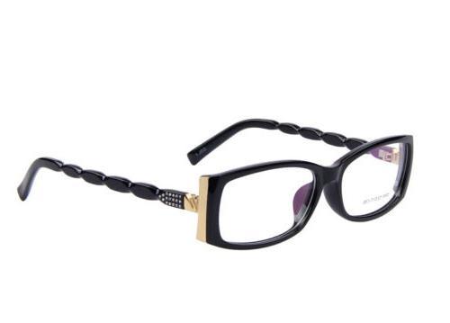 Agstum Women's Eyeglasses Fashion Rx-able A2058
