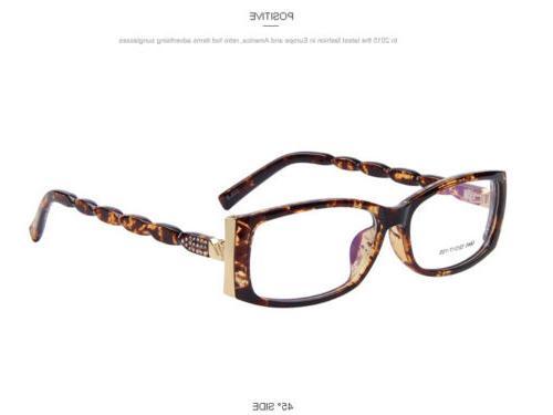 Agstum Eyeglasses Frame Glasses Rx-able
