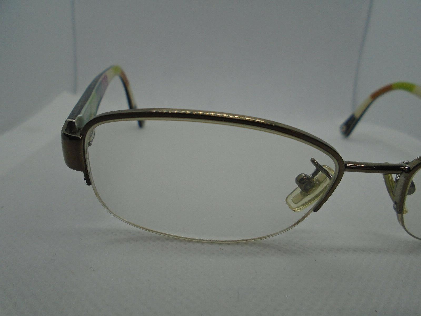 Coach Womens Eyeglasses HC5004 9027 Tortoise 53-16-135