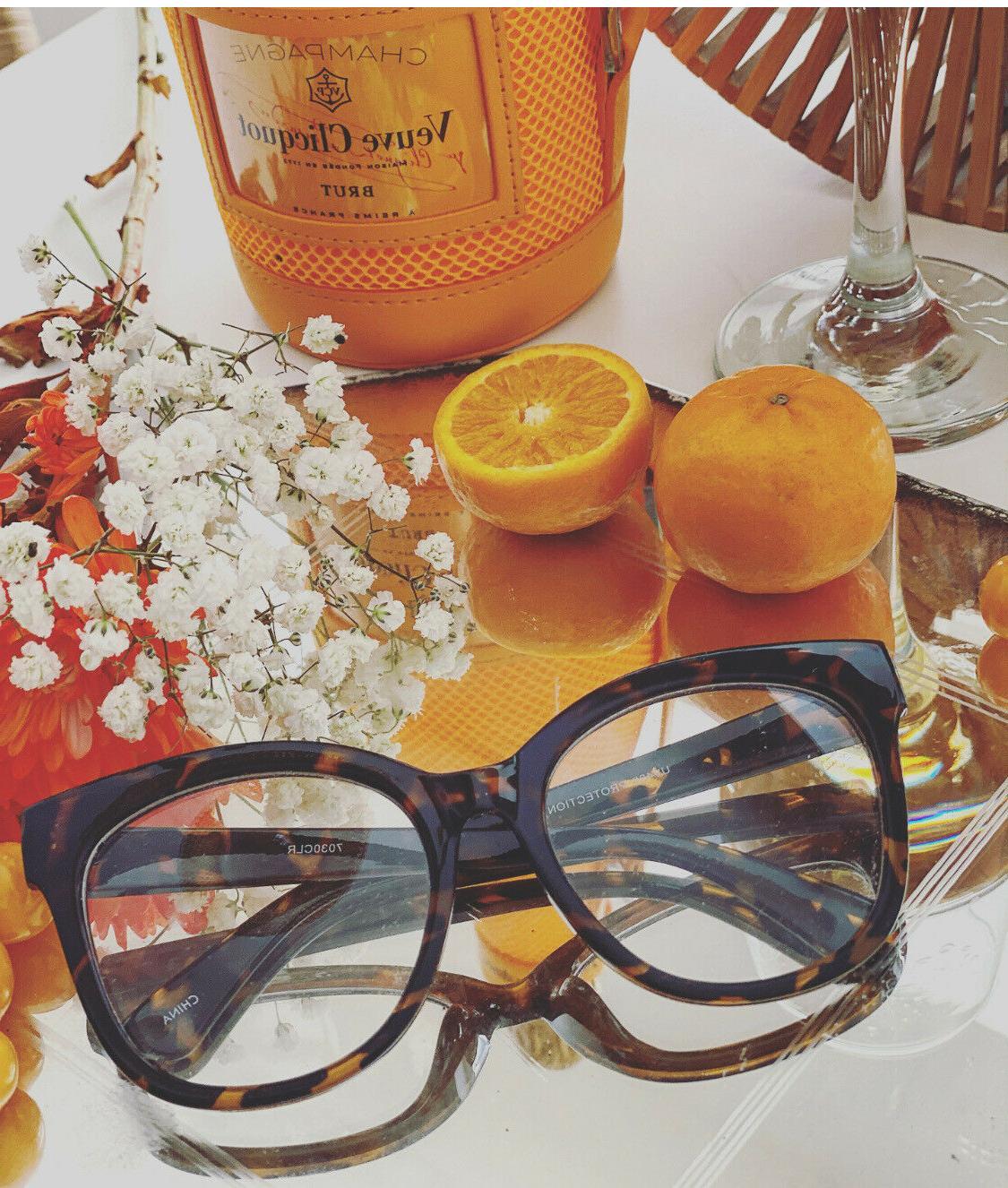XXL Cat MISS Eyeglasses Glasses