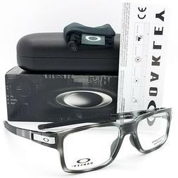 OAKLEY LATCH EX OX8115 - 811507 EYEGLASSES POLISHED GR 52MM