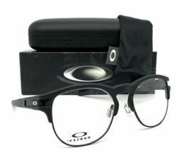Oakley Latch Key Stain Black OX8134-0150   50mm Eyeglasses