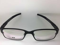 NEW Oakley Livestrong DERINGER OX5066-0152 Satin Black RX Ey