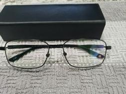Agstum LR9979 Eyeglass frames Titanium 56 18 145 New
