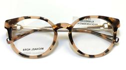 Michael Kors MK 4048 3155 Kea Eyeglasses Glasses Pink Brown