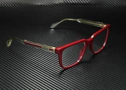 New Authentic Gucci GG0560O 007 Crystal Eyewear Eyeglasses 5
