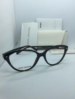 NEW Authentic Michael Kors MK 4042 3006 Kia Tortoise Frame E