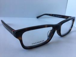 New BURBERRY B 2187F 3002 55mm Tortoise Rx Men's Eyeglasses