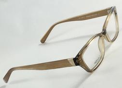 New CALVIN KLEIN COLLECTION 7853 235 Women's Eyeglasses Fram