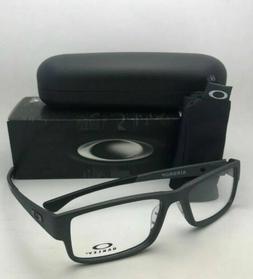 New OAKLEY Eyeglasses AIRDROP OX8046-1357 XL Large 57-18 143