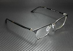 New Gucci GG 0131-O 003 Black Men's Authentic Eyeglasses Fra