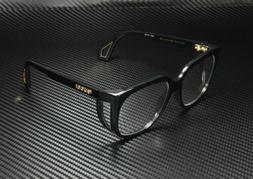 New Gucci GG 0470-O 001 Black Women's Authentic Eyeglasses F