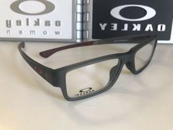 New Men Eyeglasses Oakley OX8121 AIRDROP MNP 812104 55
