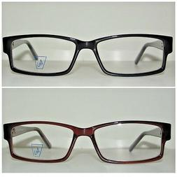 New Men's Women's Glasses Eyeglasses Frame Spectacles Eyewea