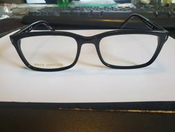 NEW Michael Kors MK 698M 001 Men's RX Eyeglasses Polished Bl