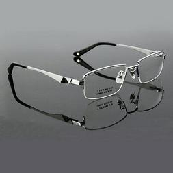 New Pure Titanium Optical Eyeglasses Frame Myopia Glasses Sp