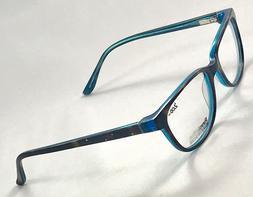 New REVOLUTION EYEWEAR REV780 TOBL Women's Eyeglasses W/ Cli