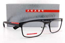 d261c010d5 New Prada Sport Linea Rossa Eyeglass Frames PS 50G 50GV DG0