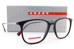 New Prada Sport Linea Rossa Eyeglasses Frames PS 03IV  DG0 M