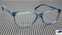 NEW TIFFANY & Co. TF 2097 8244 BLUE EYEGLASSES GLASSES FRAME