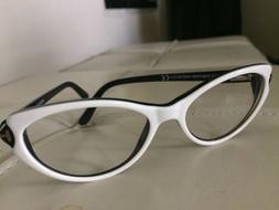 New Tom Ford Cateye eyeglasses frame ITALY TF 5285 024 53 16