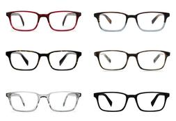 Warby Parker New WILKIE Eyeglasses Frames Optical UNISEX Aut