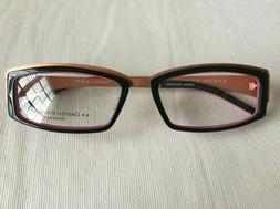 New Women's Danish eyewear Prescription Eyeglasses Frames 54