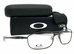 Oakley Optical Frame Blender 6B OX3162-0155 Pewter Frame / D