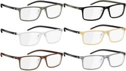 Adidas Optical Lite Fit Eyeglasses Frames A692 - Made In Aus