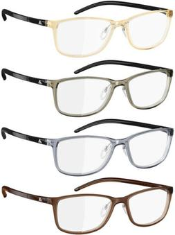 Adidas Optical Lite Fit Eyeglasses Frames A693 - Made In Aus