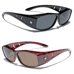 Polarized Sunglasses that Fit Over Prescription Eye Glasses