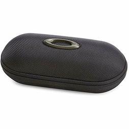 Portable Vault oakley case Eye Glasses Hard Case Black Fit f