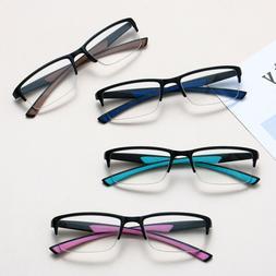 Presbyopia Eyeglasses Reading Glasses Computer Goggles Blue