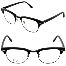 RAY BAN Eyeglasses RB 5154 2077 Matte Black 49MM