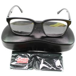 Ray Ban Eyeglasses  RX5340 2000 53mm Optical Glossy Black Ac