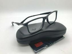 Ray-Ban Eyeglasses RX7038 RX/7023 2077 Black RayBan Optical